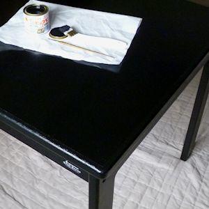 新生テーブル